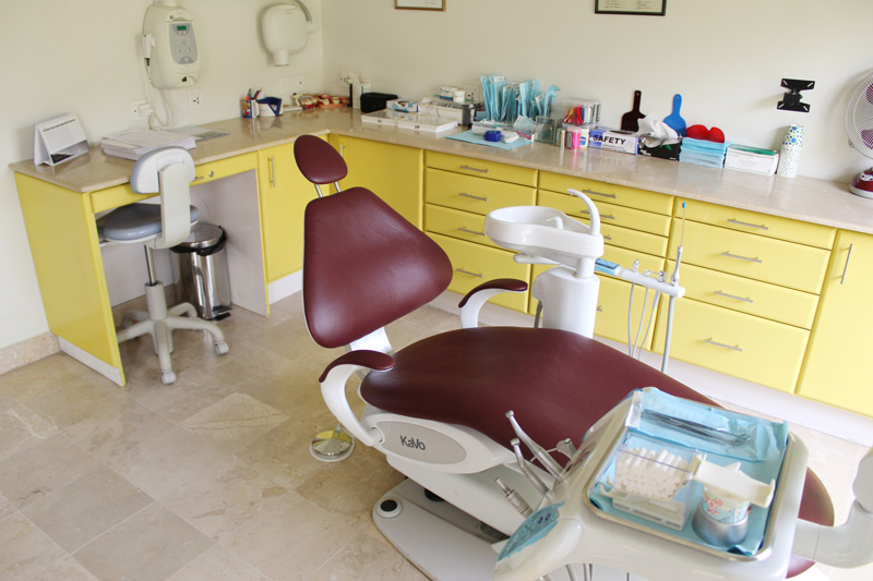 All About Teeth Pediatric Dental Clinic Islamabad
