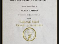 Joint Commission on National Dental Examinations