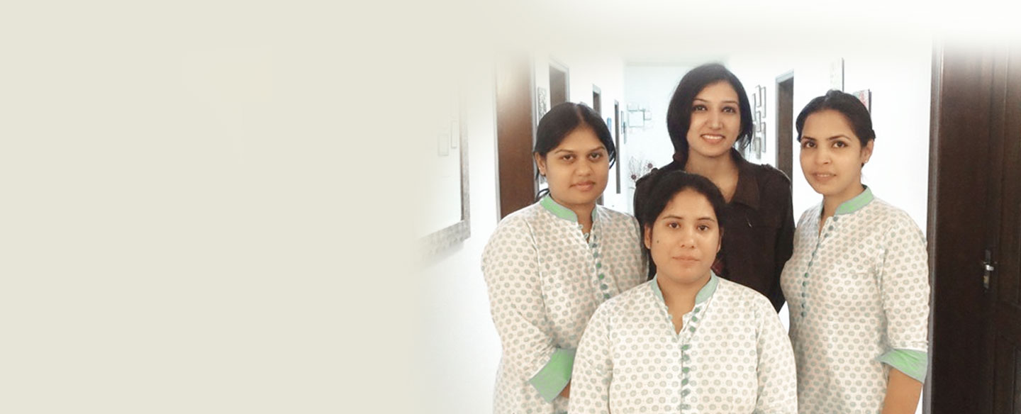 All About Teeth Islamabad Dentist Team 2