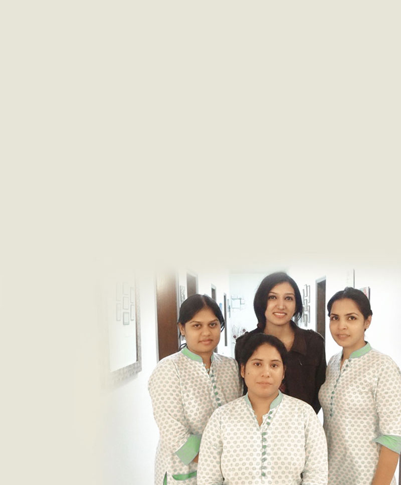All About Teeth Islamabad Dentist Clinic Team